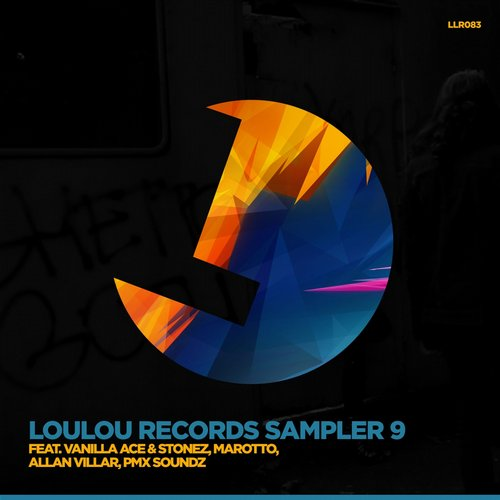 VA - LouLou Records Sampler, Vol. 9 [LLR083]